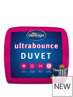 silentnight-ultrabounce-105-tog-king-size-duvet