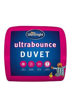 silentnight-ultrabounce-135-tog-double-duvet