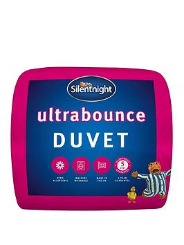 Silentnight Ultrabounce 13.5 Tog Double Duvet