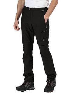 regatta-highton-zip-off-trousers-black