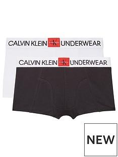 calvin-klein-boys-2-pack-logo-waistband-boxer-whiteblack