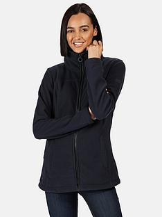 regatta-fayona-full-zipnbspfleece-top-navy