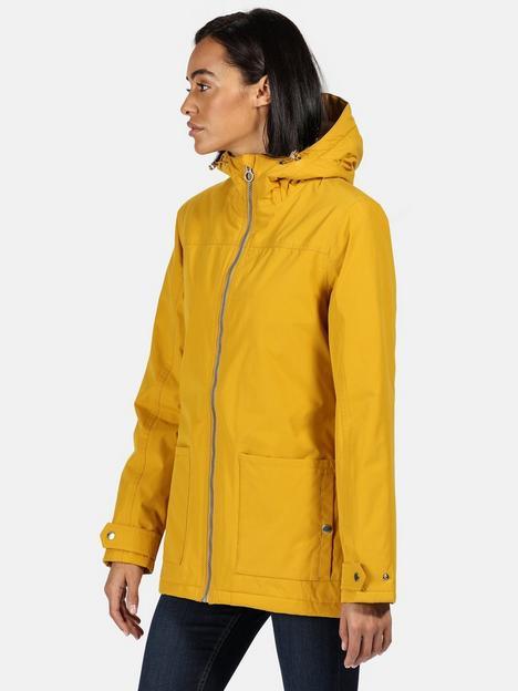 regatta-bergonia-ii-waterproof-jacket-mustard