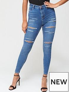 v-by-very-addisonnbspsuper-high-waistnbspskinny-jeans-dark-wash