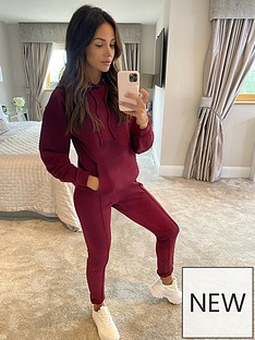 michelle-keegan-seam-front-joggers-co-ord-wine