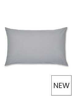 catherine-lansfield-easy-iron-180-thread-count-standard-pillowcase