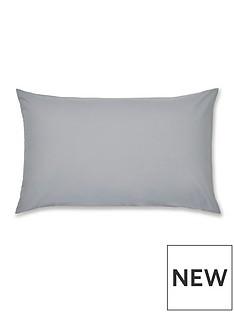 catherine-lansfield-non-ironnbspstandard-pillowcase-pair-in-grey