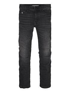 calvin-klein-jeans-boys-slim-essential-jean-dark-grey