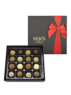 keats-truffles-and-chocolate-assortment-in-hand-made-gift-box-200g