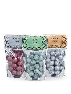 keats-shimmering-dark-chocolate-bundle-cosmoplitanmojitopina-colada