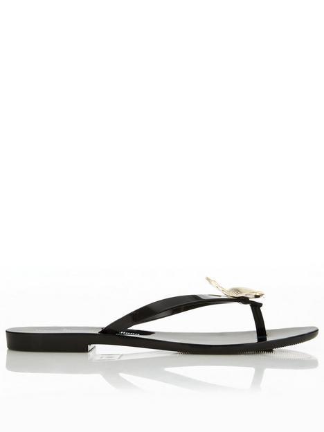 melissa-vivienne-westwood-harmonic-orb-sandals-black