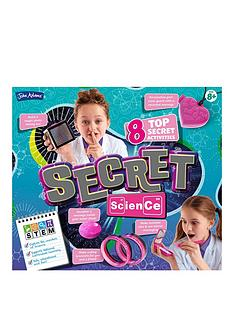 john-adams-secret-science