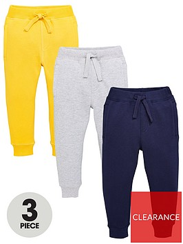 mini-v-by-very-boys-3-pack-joggers-multi