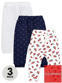 v-by-very-baby-girls-3-pack-ladybird-leggings-multi
