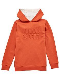 v-by-very-boys-embossed-urban-dept-hoodie-orange