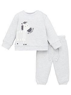 v-by-very-baby-unisex-zebra-outfit-multi