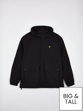 lyle-scott-big-hooded-padded-jacket
