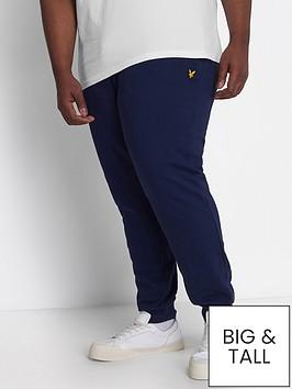 lyle-scott-big-skinny-sweatpant-navy