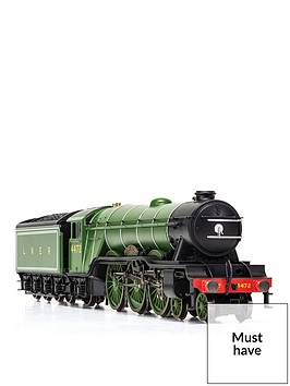 hornby-the-flying-scotsman-train-set