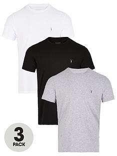allsaints-3-packnbsptonic-crew-neck-t-shirt-whitegreyblack