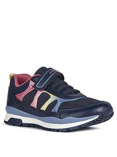 geox-pavel-girls-trainers-navy