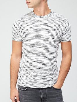 allsaints-kora-broken-stripe-t-shirt-grey