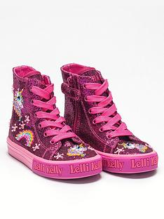 lelli-kelly-girlsnbspabigail-unicorn-mid-high-top-pink