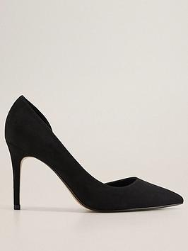 mango-audrey-court-shoes-black
