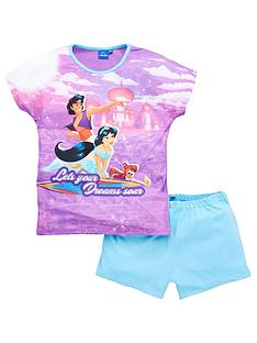 disney-aladdin-girls-disney-aladdin-let-your-dreams-soar-shortie-pjsnbsp--purple