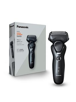 Panasonic Es-Rt37 Wet &Amp; Dry Electric 3-Blade Shaver Best Price, Cheapest Prices
