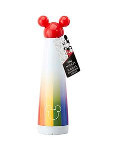 mickey-mouse-mickey-rainbow-metal-water-bottle-pride