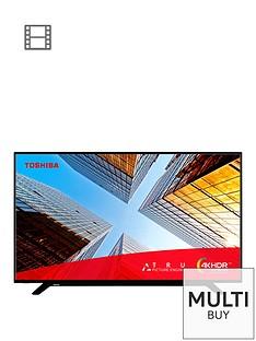 toshiba-50ul2063db-50-inch-4k-ultra-hd-hdr-freeview-play-smart-tv