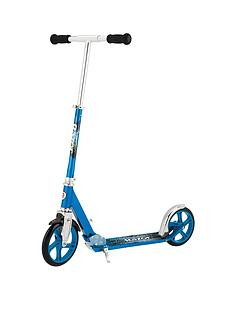 razor-a5-lux-scooter-with-anodised-aluminium-frame-blue