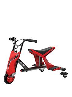 razor-drift-rider-red