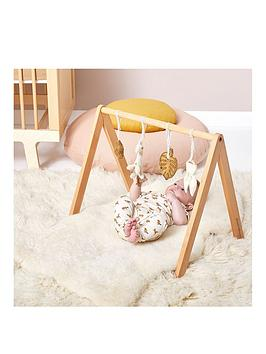 the-little-green-sheep-a-frame-wooden-baby-play-gym-amp-charms-set