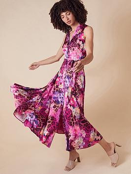 monsoon-crystal-animal-sleeveless-shirt-dress-pink-multinbsp