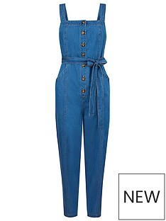 monsoon-denim-plain-jumpsuit--nbspblue