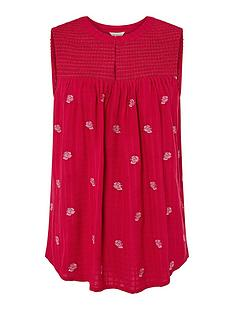 monsoon-rose-embroidered-tank-top-pink