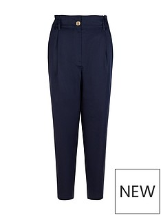 monsoon-sustainable-tapered-trouser-navy