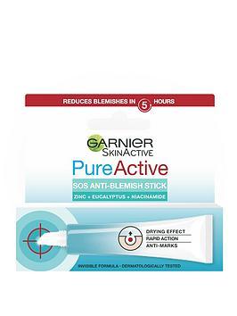 Garnier Garnier Pure Active Sos Anti-Blemish Stick 10Ml