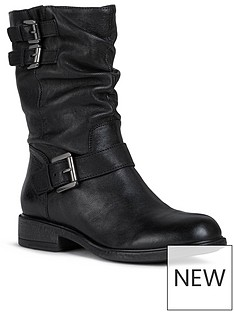 geox-catria-leather-biker-calf-boots-black