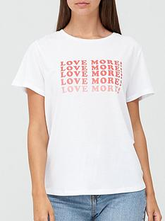 v-by-very-love-more-t-shirt-white