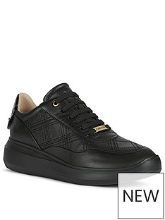 geox-rubidia-e-leather-wedge-trainers-black