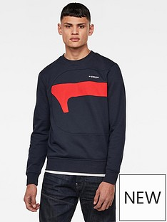 g-star-raw-g-star-raw-colour-block-detail-sweatshirt
