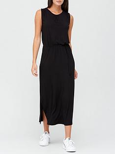 v-by-very-sleeveless-tie-waist-midaxi-dress-black