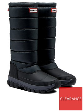 hunter-original-insulated-tall-snow-boot-black