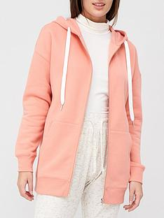 v-by-very-the-oversized-zip-through-hoodie-pink