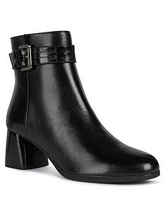geox-d-calinda-leather-buckle-heeled-ankle-boot-black