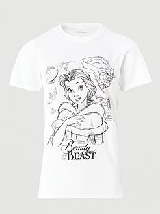 v-by-very-beauty-amp-the-beast-t-shirt-white