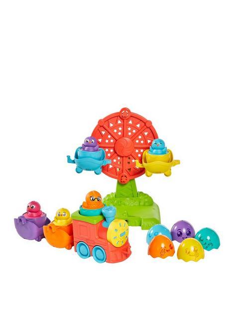 tomy-2-in-1-eggventure-train